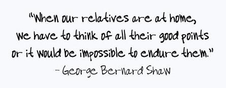Relatives quote #3