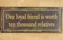 Relatives quote #4