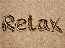 Relax quote #5