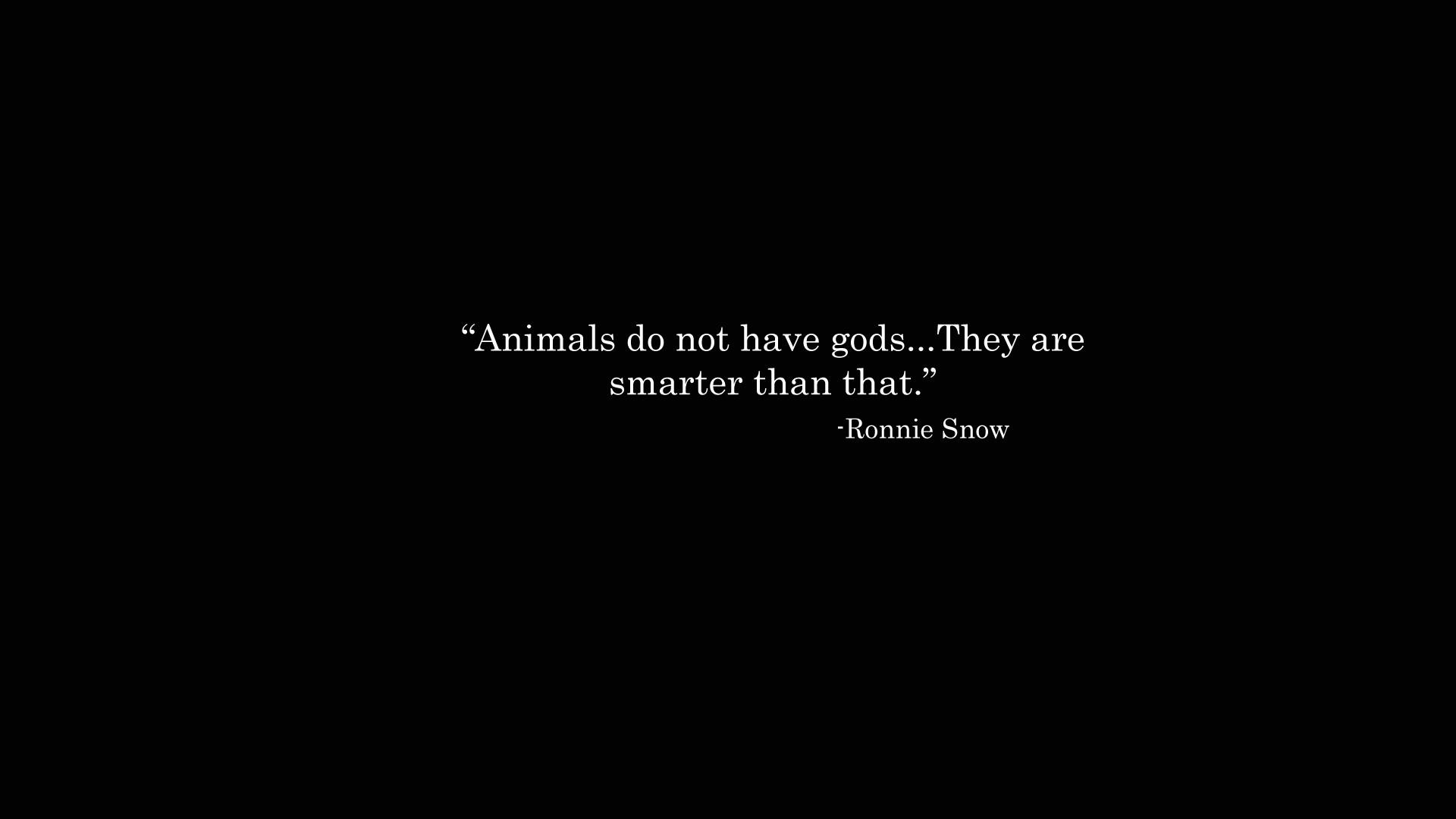 Religion quote #3