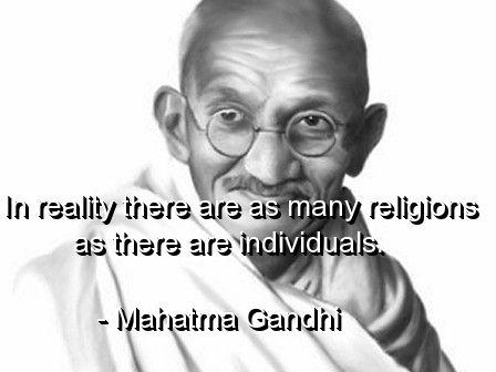 Religions quote #4