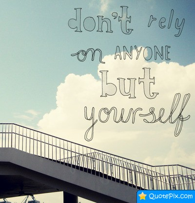 Rely quote #1