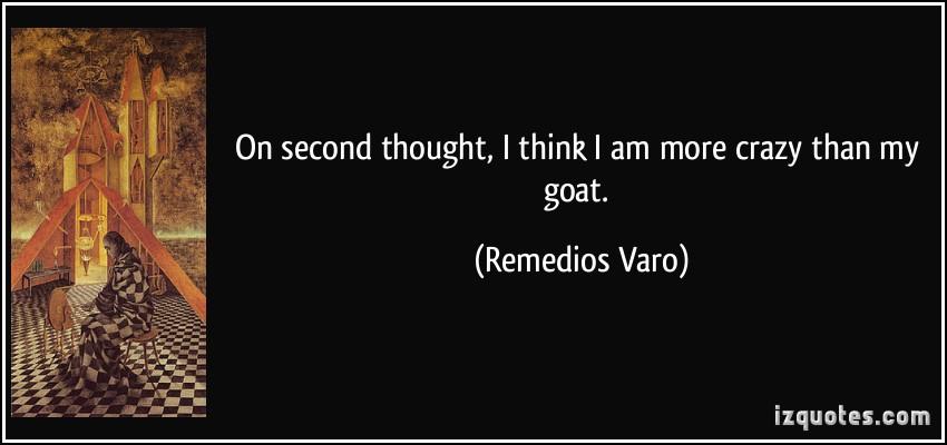 Remedios Varo's quote #2