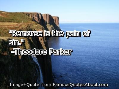 Remorse quote #5