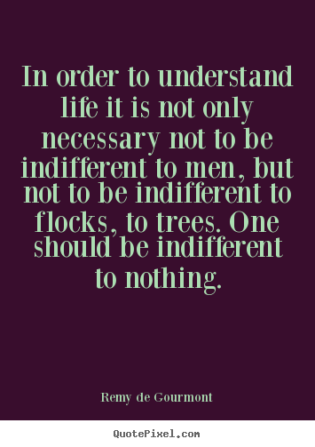 Remy de Gourmont's quote #6