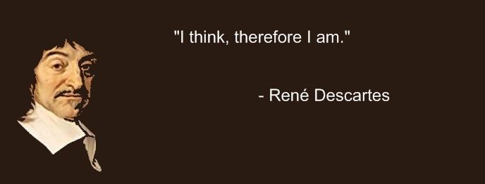 Rene Descartes's quote #7