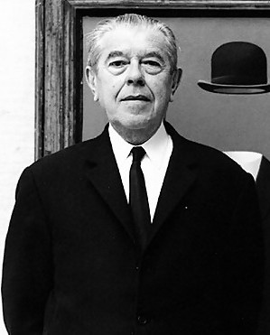 Rene Magritte's quote #4