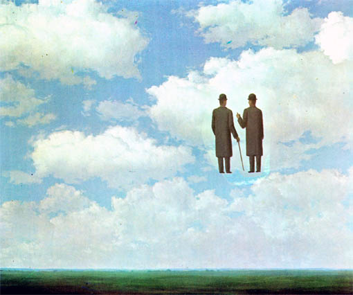 Rene Magritte's quote #3