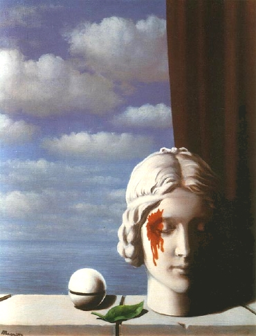 Rene Magritte's quote #5