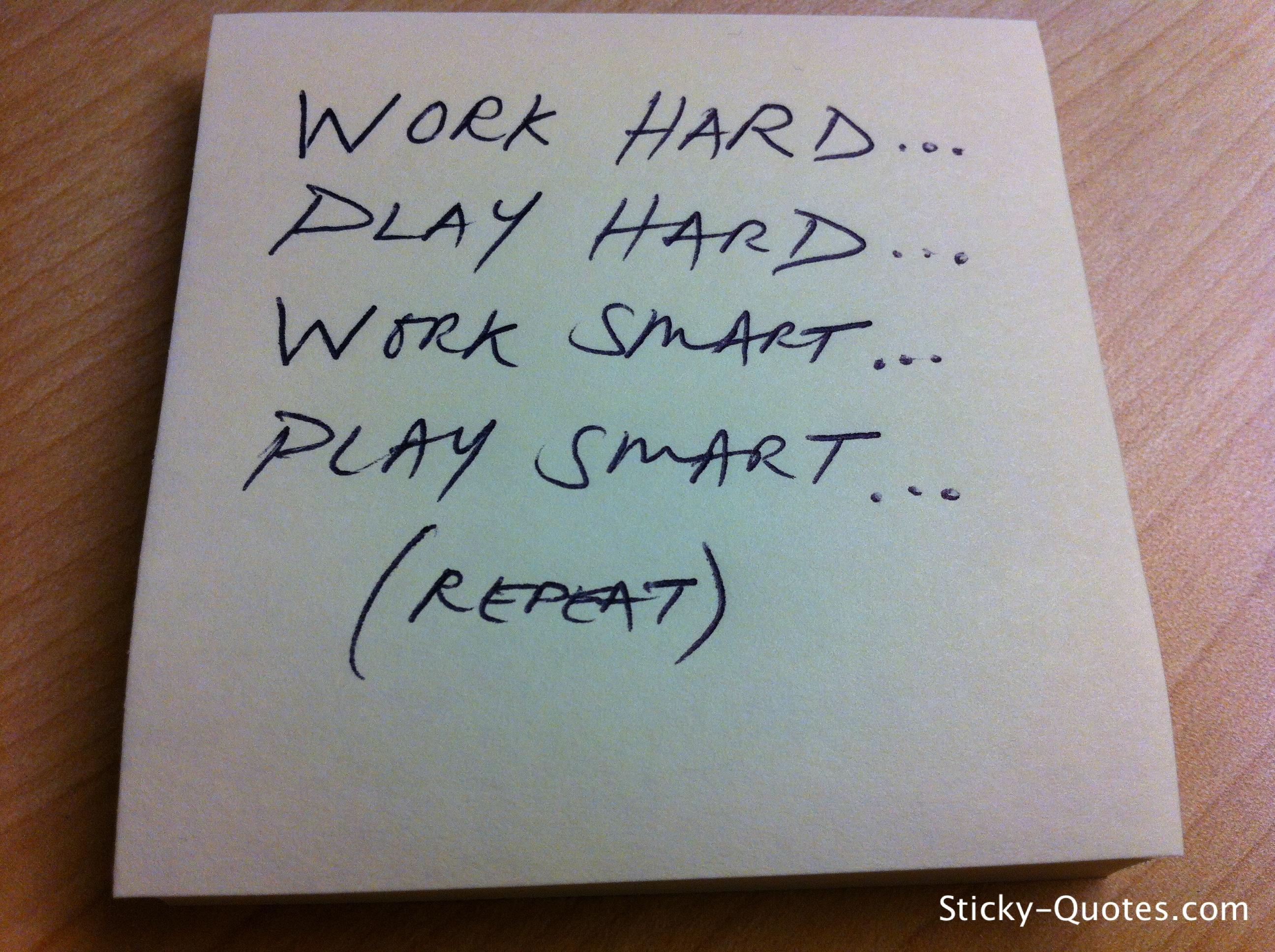 Repeat quote #5
