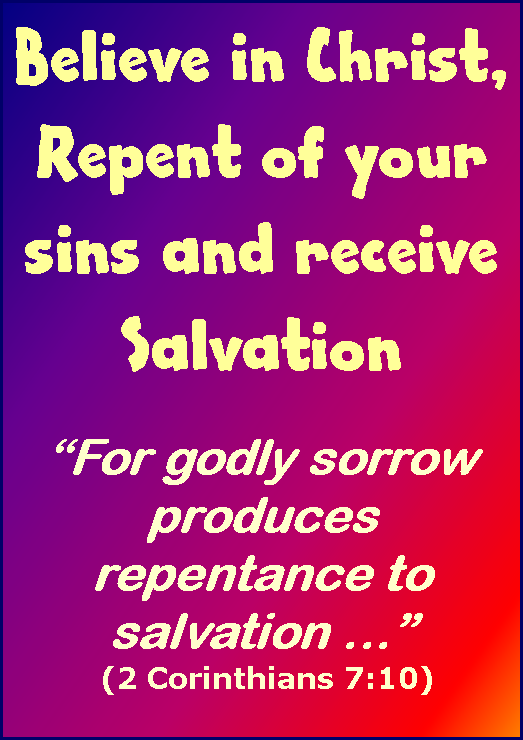 Repent quote #4