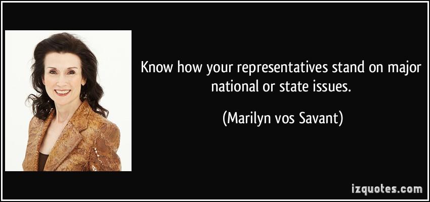 Representatives quote #2