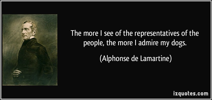 Representatives quote #1