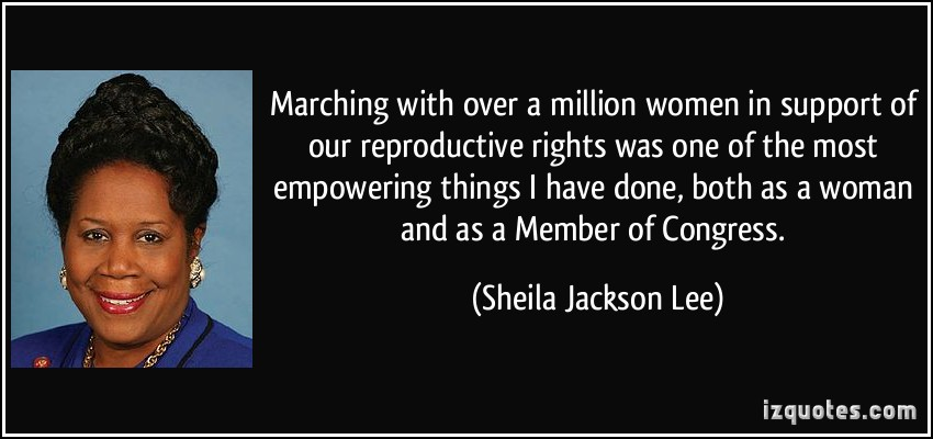 Reproductive quote #1