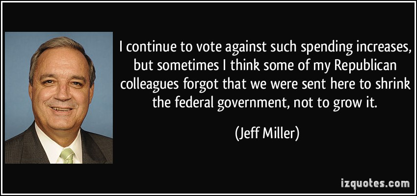 Republican Colleagues quote #2