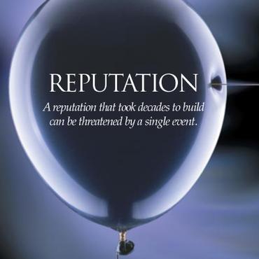 Reputation quote #1