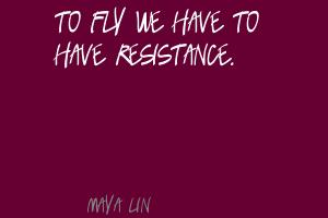 Resistance quote #4