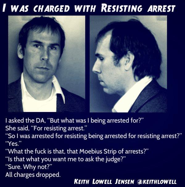 Resisting quote #1