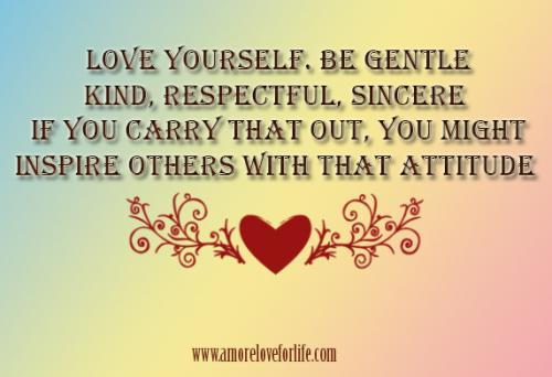 Respectful quote #3