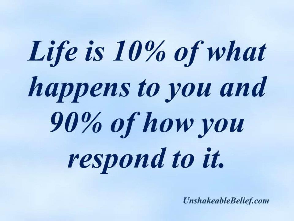 Respond quote #4