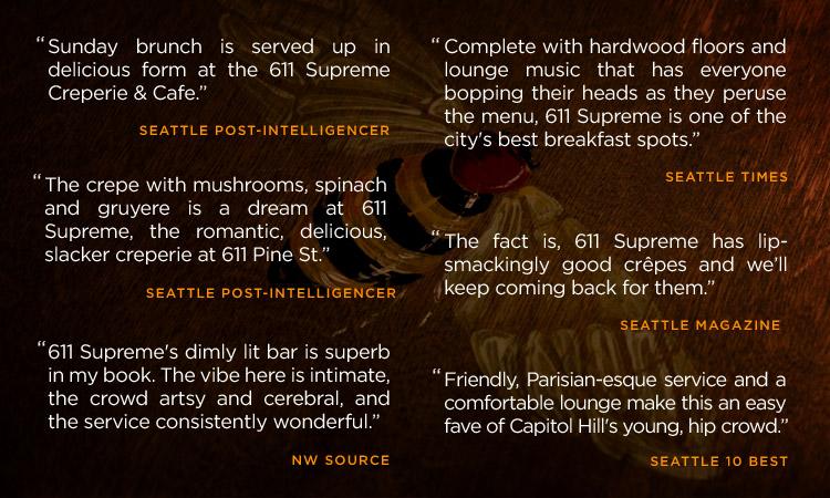 Restaurant quote #5