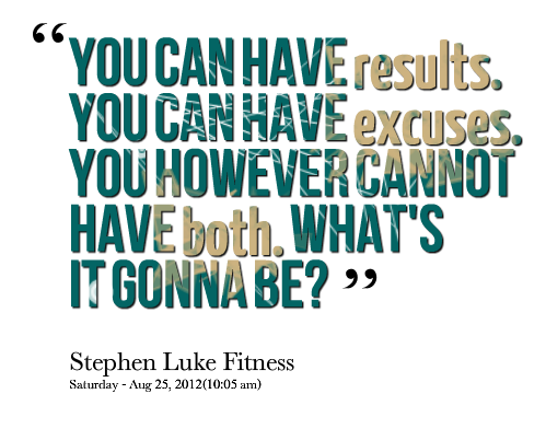 Results quote #7