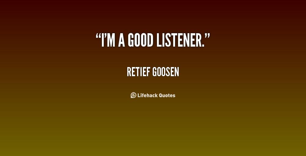 Retief Goosen's quote #5