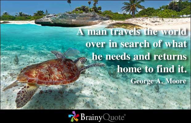 Returns quote #2