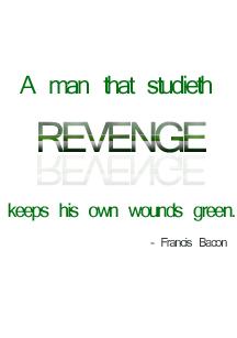 Revenge quote #1