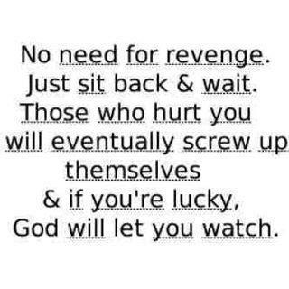 Revenge quote #6