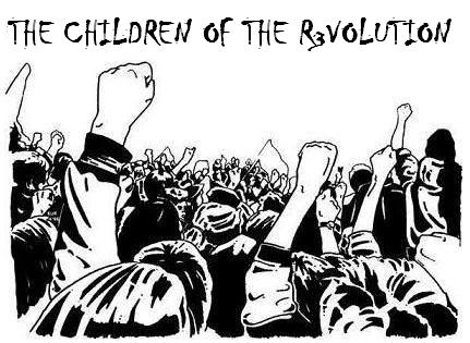 Revolution quote #6