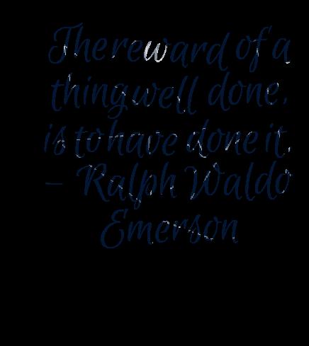 Reward quote #7