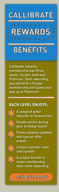 Rewards quote #4
