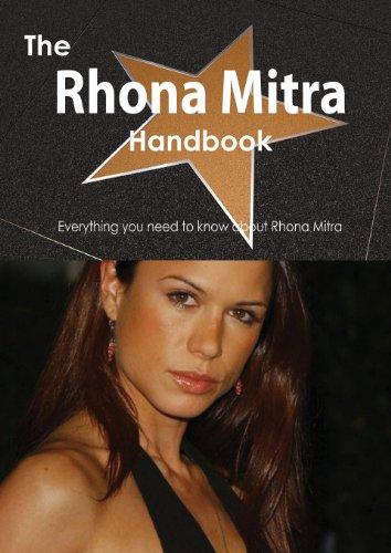 Rhona Mitra's quote #1
