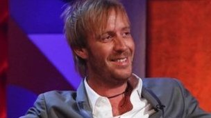 Rhys Ifans's quote #3