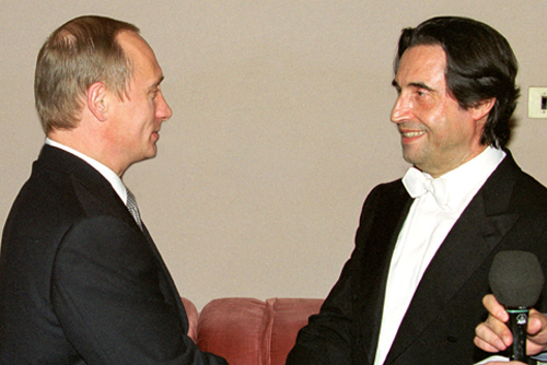 Riccardo Muti's quote #2