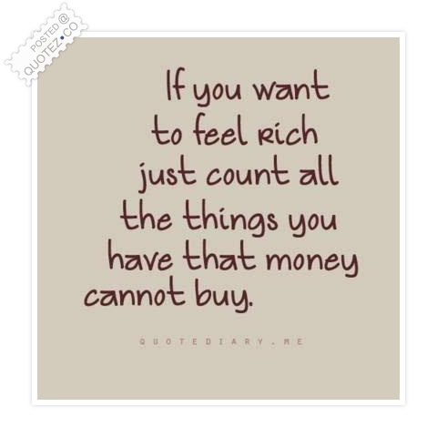 Rich quote #8