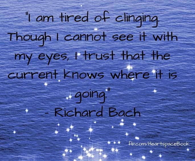 Richard Bach's quote #2