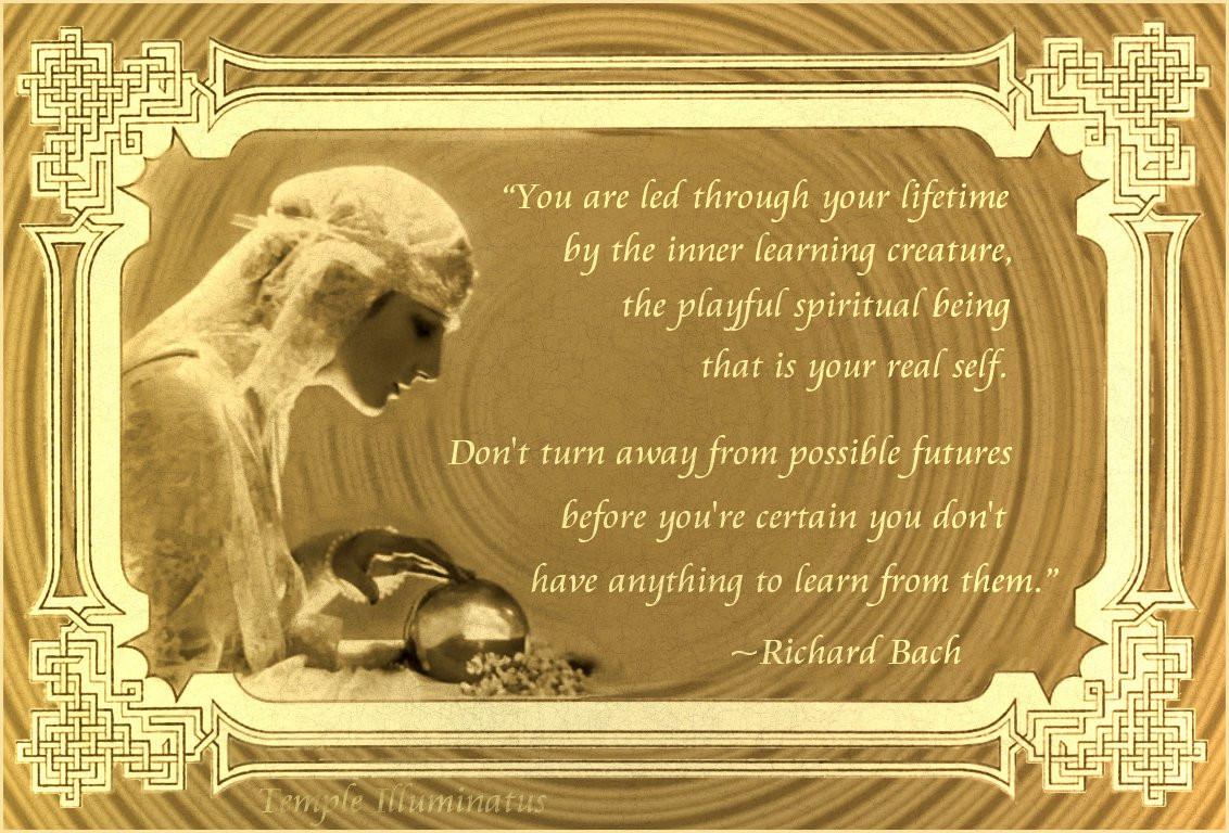 Richard Bach's quote #5
