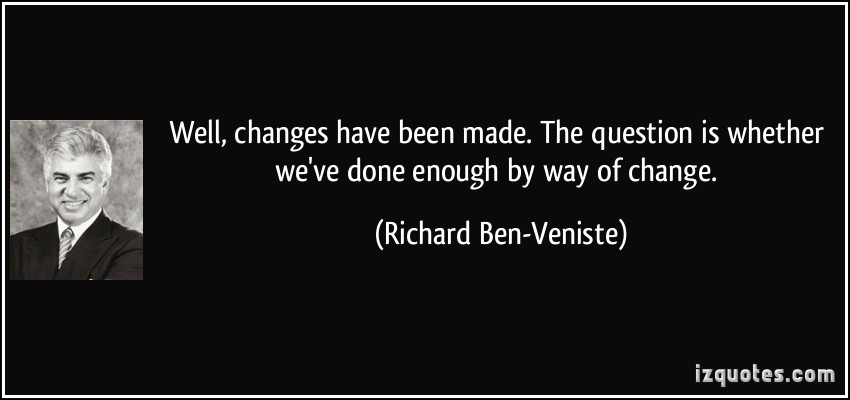 Richard Ben-Veniste's quote #5