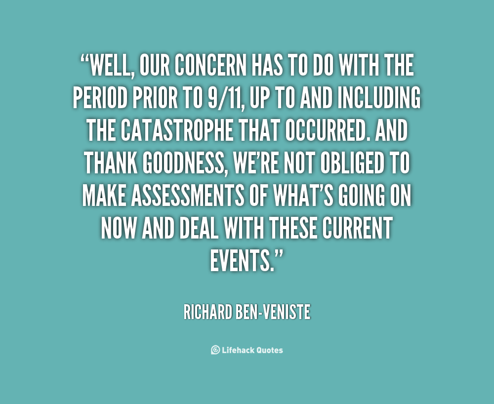 Richard Ben-Veniste's quote #2