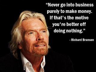 Richard Branson's quote #2
