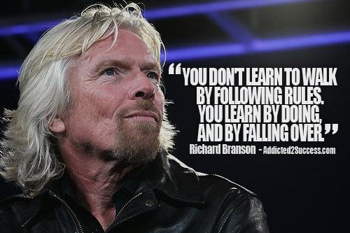 Richard Branson's quote #4