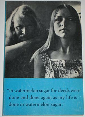 Richard Brautigan's quote #3
