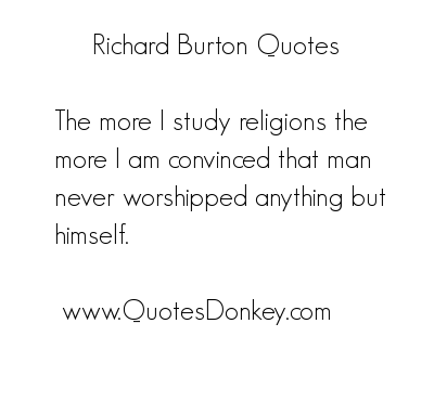 Richard Burton's quote #2