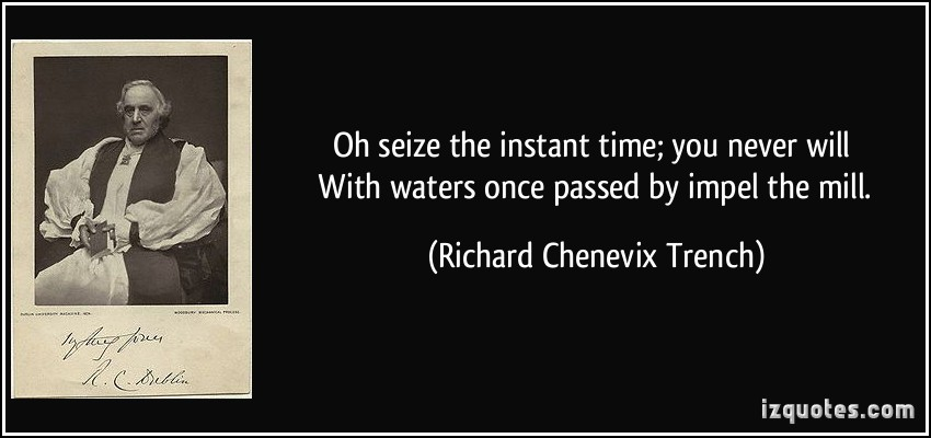 Richard Chenevix Trench's quote #1