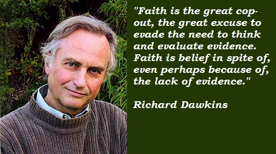 Richard Dawkins's quote #7