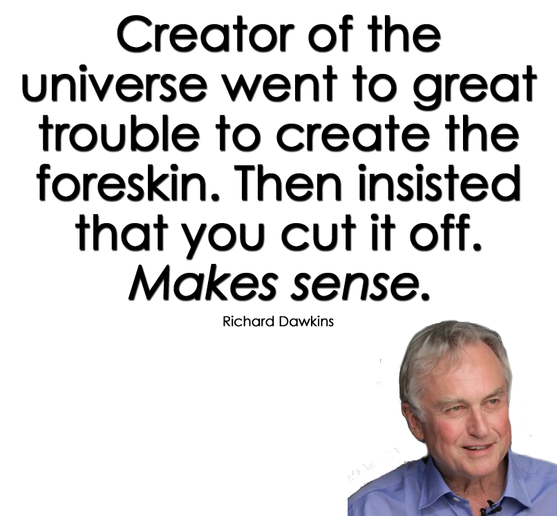 Richard Dawkins's quote #3