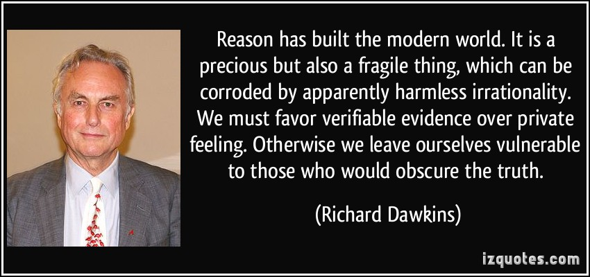 Richard Dawkins's quote #4
