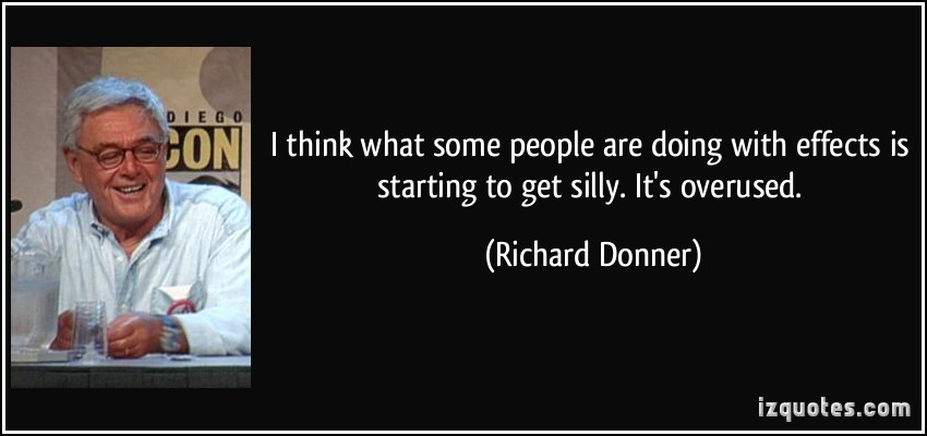Richard Donner's quote #2